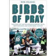 Birds of Pray by Maaddi, Rob; Wentz. Carson, 9780310355854