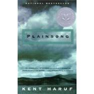 Plainsong by HARUF, KENT, 9780375705854