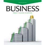 Business by Pride, William M.; Hughes, Robert J.; Kapoor, Jack R., 9781133595854