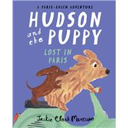 Hudson and the Puppy by Mancuso, Jackie Clark, 9780988605855