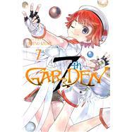 7th Garden 7 by Izumi, Mitsu, 9781421595856