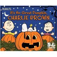 It's the Great Pumpkin, Charlie Brown by Schulz, Charles  M.; Jeralds, Scott, 9781481435857