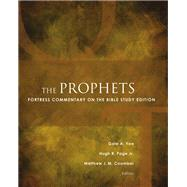 The Prophets by Yee, Gale A.; Page, Hugh R., Jr.; Coomber, Matthew J. M., 9781506415857