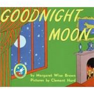 Goodnight Moon by Brown, Margaret Wise, 9780060775858