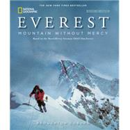 Everest, Revised and Updated by COBURN, BROUGHTONANKER, CONRAD, 9781426215858