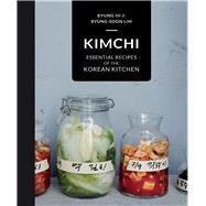 Kimchi by Lim, Byung-hi; Lim, Byung-soon; Kern, Anna; Francke, Henrik (CON), 9781909815858