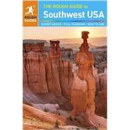 The Rough Guide to Southwest USA by Rough Guides; Ward, Greg, 9780241245859