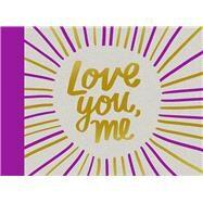 Love You, Me by Random House Australia, 9780857985859