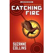 Catching Fire by Collins, Suzanne, 9781594135859