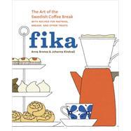 Fika by Brones, Anna; Kindvall, Johanna, 9781607745860