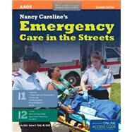 Emergency Care in the Streets Volume 1&2 Bundle by Nancy Caroline, 9781449645861