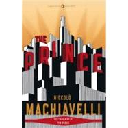 The Prince (Penguin Classics Deluxe Edition) by Machiavelli, Niccolo; Parks, Tim; Parks, Tim, 9780143105862