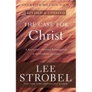 The Case for Christ by Strobel, Lee, 9780310345862