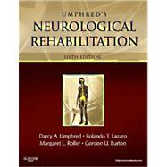 Neurological Rehabilitation by Umphred, Darcy Ann, 9780323075862