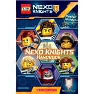 NEXO Knights Handbook (LEGO NEXO Knights) by West, Tracy, 9780545905862