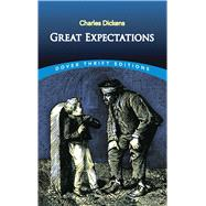 Great Expectations by Dickens, Charles, 9780486415864