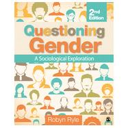 Questioning Gender by Ryle, Robyn, 9781452275864
