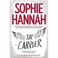 The Carrier by Hannah, Sophie, 9780670785865