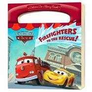 Firefighters to the Rescue! by BERRIOS, FRANKRH DISNEY, 9780736425865