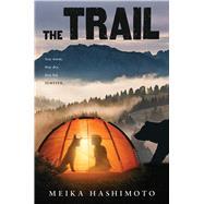 The Trail by Hashimoto, Meika, 9781338035865