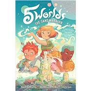 5 Worlds 1 by Siegel, Mark; Siegel, Alexis; Bouma, Xanthe; Rockefeller, Matt; Sun, Boya, 9781101935866