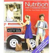Scientific American Nutrition for a Changing World with 2015 Dietary Guidelines & LaunchPad (Six-Month Access) by Pope, Jamie; Nizielski, Steven; McCook, Alison, 9781319065867