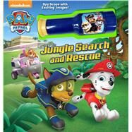 Jungle Search & Rescue by Buckley, Mackenzie, 9780794435868