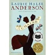 Chains by Anderson, Laurie Halse, 9781416905868