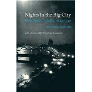 Nights in the Big City by Schlör, Joachim, 9781780235868
