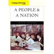 Cengage Advantage Books: A People and a Nation A History of the United States by Norton, Mary Beth; Kamensky, Jane; Sheriff, Carol; Blight, David W.; Chudacoff, Howard, 9781285425870