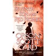 Seventh Son and Red Prophet by Card, Orson Scott, 9780765385871