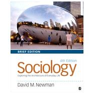 Sociology by Newman, David M., 9781452275871