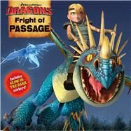 Fright of Passage by Pendergrass, Daphne, 9781481435871