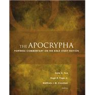 The Apocrypha by Yee, Gale A.; Page, Hugh R., Jr.; Coomber, Matthew J. M., 9781506415871