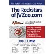 The Rockstars of JVZoo.com by Comm, Joel, 9781630475871