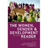 The Women, Gender and Development Reader by Visvanathan, Nalini; Duggan, Lynn; Wiegersma, Nan; Nisonoff, Laurie, 9781848135871