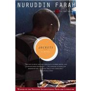 Secrets by Farah, Nuruddin, 9781628725872
