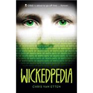 Wickedpedia by Van Etten, Chris, 9780545415873