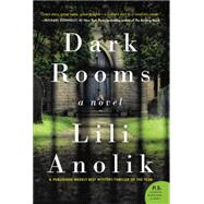Dark Rooms by Anolik, Lili, 9780062345875