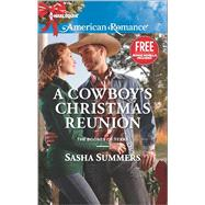 A Cowboy's Christmas Reunion by Summers, Sasha, 9780373755875