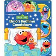 Elmo's Bedtime Countdown by Froeb, Lori C.; Brannon, Tom, 9780794435875