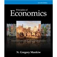 Principles of Economics by Mankiw, 9781285165875