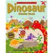 Dinosaur Sticker Book by Channing, Margot; Lewis, Liza, 9781909645875