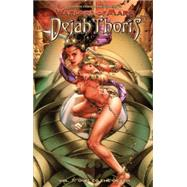 Warlord of Mars Dejah Thoris 7: Duel to the Death by Rafael, Carlos (CON); Carita, Debora (CON); Napton, Robert Place (CON), 9781606905876