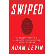 Swiped by Levin, Adam; Friedlander, Beau (CON), 9781610395878