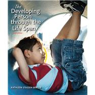 Developing Person Through the Life Span by Berger, Kathleen Stassen, 9781319015879