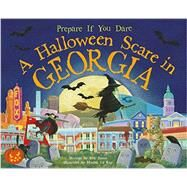 A Halloween Scare in Georgia by James, Eric; La Ray, Marina, 9781492605881