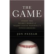 The Game by Pessah, Jon, 9780316185882