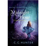 Midnight Hour A Shadow Falls Novel by Hunter, C. C., 9781250035882