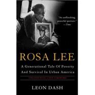 Rosa Lee by Dash, Leon, 9780465055883